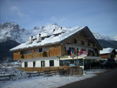 Hotel Meuble' Dolomiti