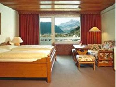 Hotel Eden Montana