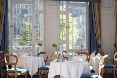 Steigenberger Hotel Belvédère