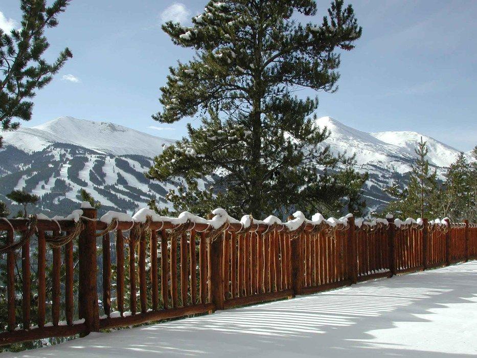 The lodge and spa at breckenridge breckenridge for Cabins breckenridge colorado