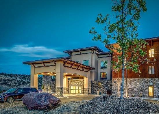 Homewood Suites by Hilton Durango, CO