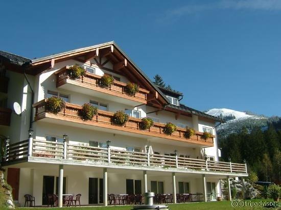Hotel Alpenhof Reuterwanne