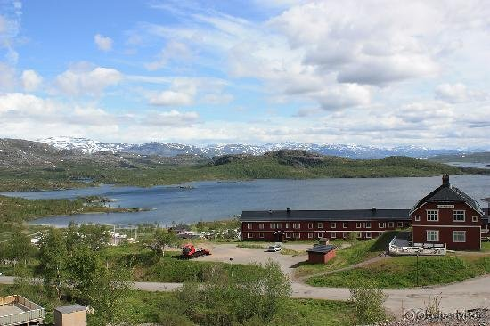 Hotell Riksgransen