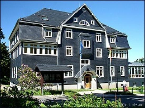 Hotel Residenz Thuringen