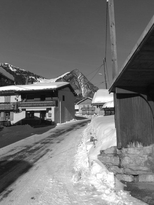 Pralognan la Vanoise - ©zalex @ Skiinfo Lounge