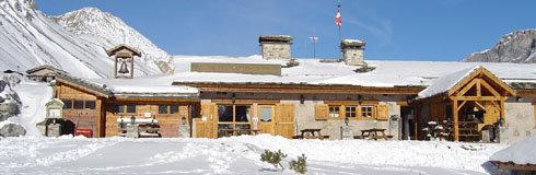 Pralognan la Vanoise - ©zalex | zalex @ Skiinfo Lounge