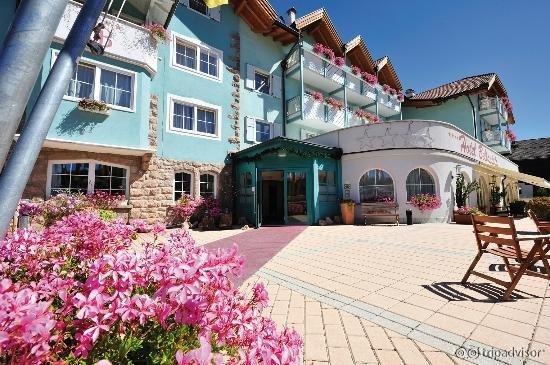 Hotel Olimpionico