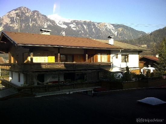 Kramsacher Hof Businesshotel