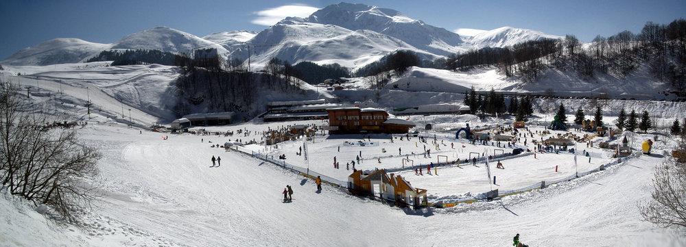 Prato Nevoso - Mondolè Ski - ©Massimo.pro | massimo.pro @ Skiinfo Lounge