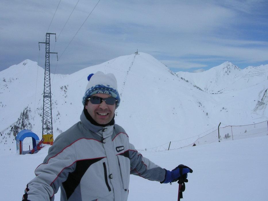 Foppolo - Carona - Brembo Ski - ©Domenico | manuel... @ Skiinfo Lounge
