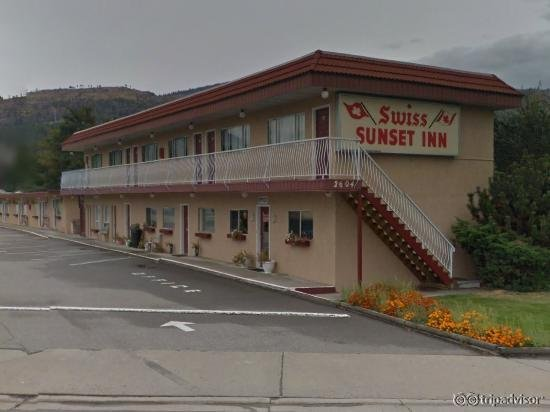 Swiss Sunset Inn