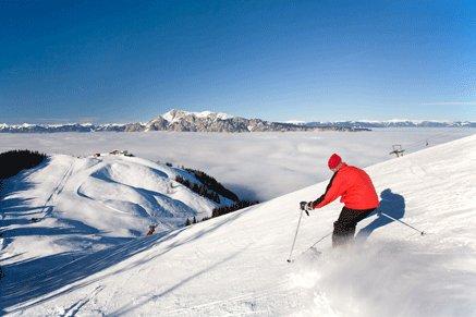 Dreiländereck - ©Hufnagl | skiwolf @ Skiinfo Lounge