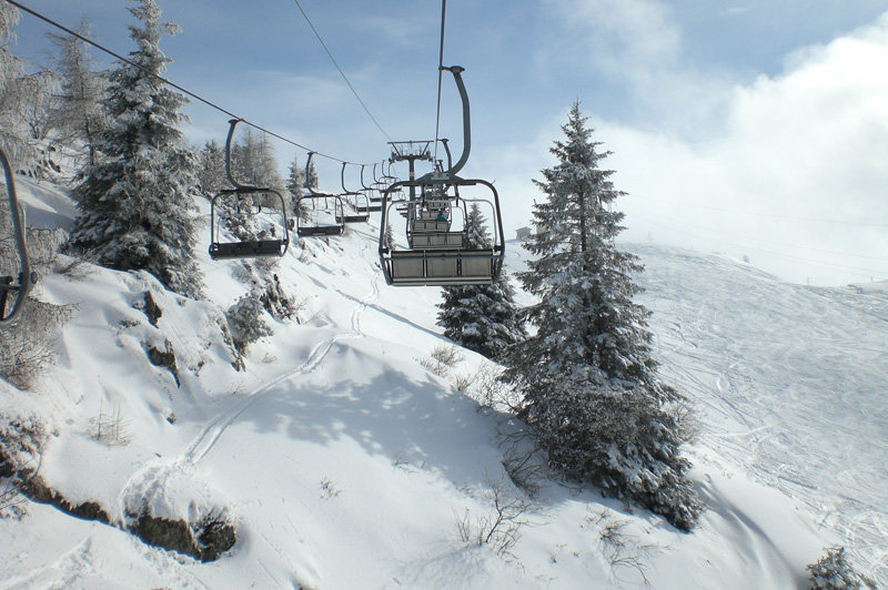 Nevegal - ©stefanofreestyle @ Skiinfo Lounge