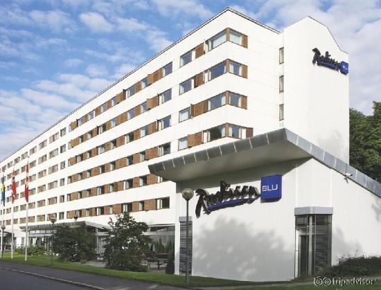 Radisson Blu Park Hotel, Lysaker