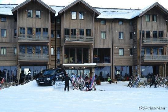 Alpin Lodge