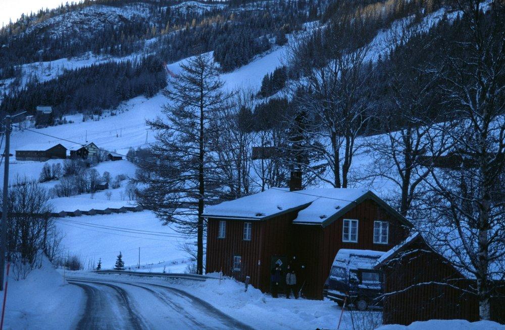 Ål - ©martingroth @ Skiinfo Lounge