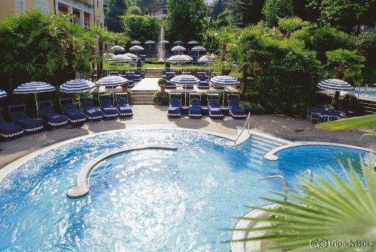 Meister's Hotel Irma