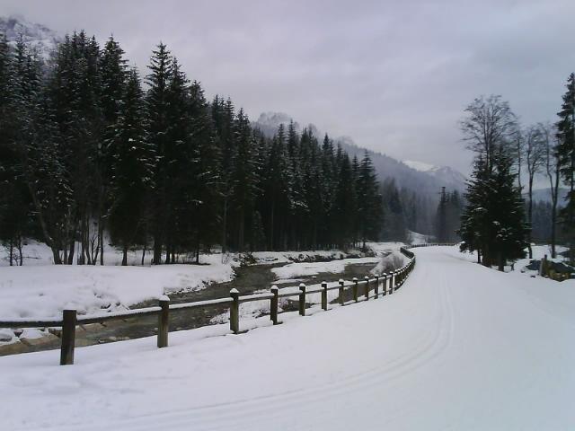 Padola Val Comelico - ©Gianna | adri @ Skiinfo Lounge