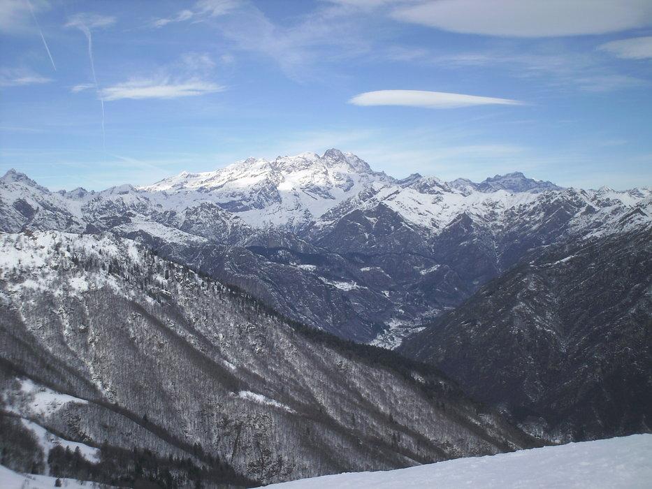 Alpe di Mera - ©W il pelo 75 | Wilpelo75 @ Skiinfo Lounge