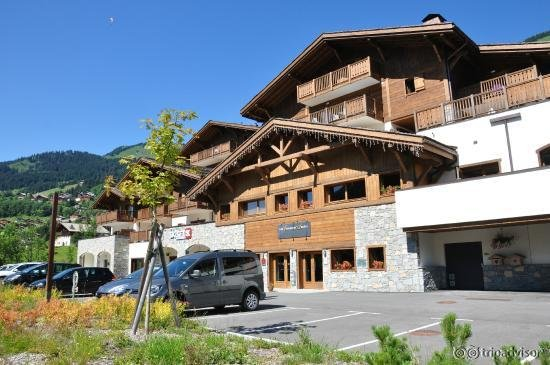 r 233 sidence cgh les chalets d ang 232 le chatel