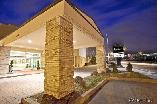 Radisson Hotel Providence Airport