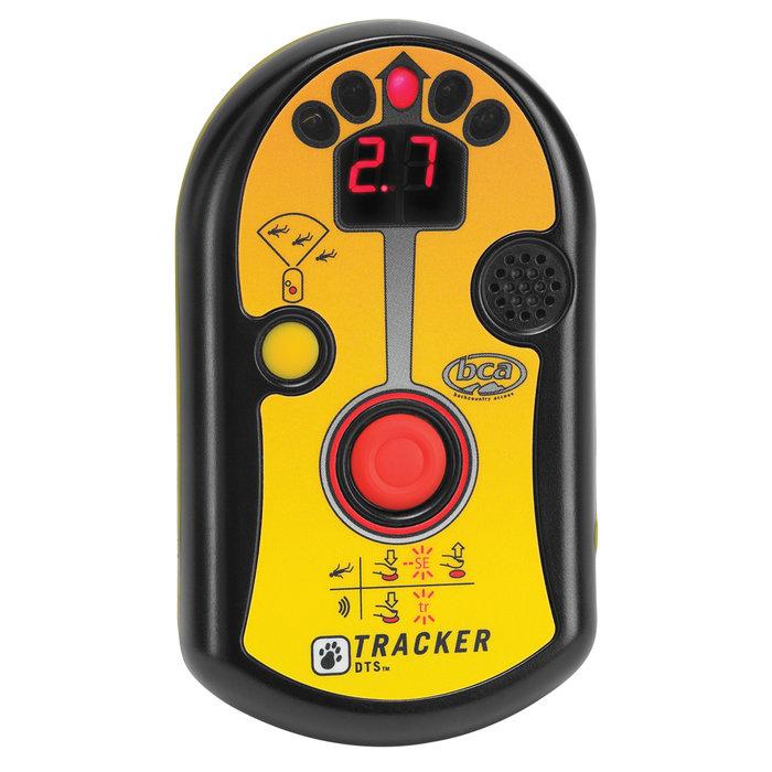 DVA Tracker DTSH de la marque BCA