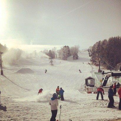 11/15 at Tyrol