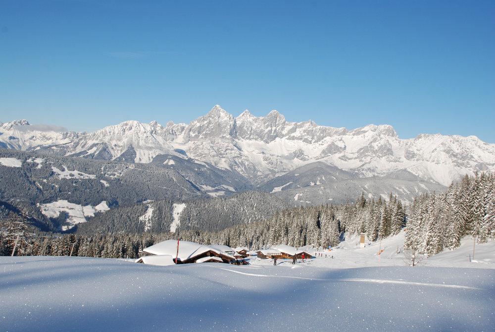 Reiteralm - © © Reiteralm Bergbahnen
