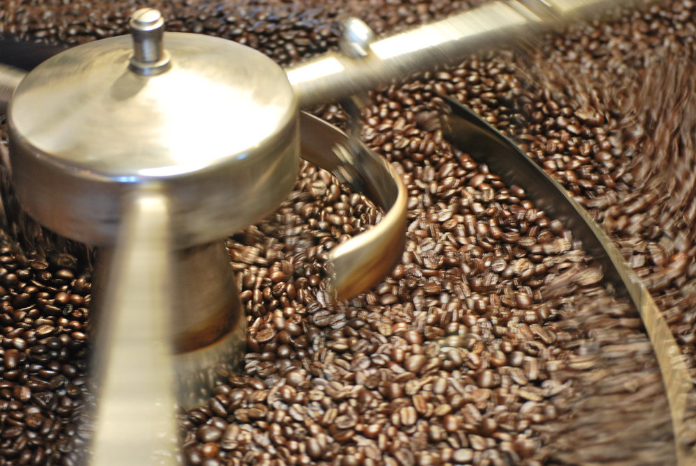 Oso Negro takes its coffee very seriously, and its beans are coveted around Canada and by those in the know.  - ©Oso Negro