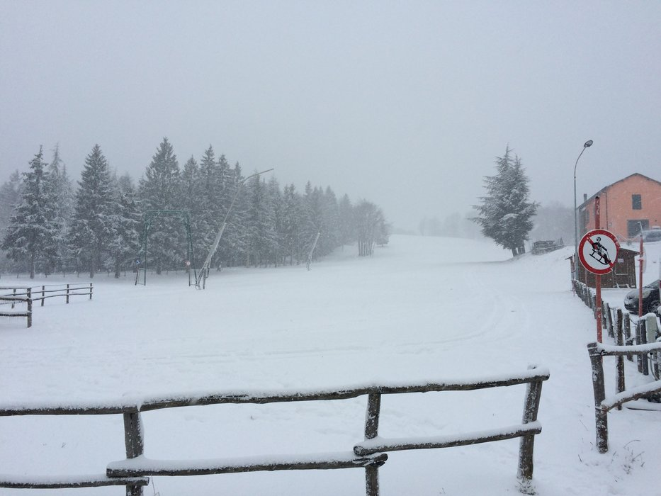 Schia Monte Caio Dec. 28, 2014 - ©Schia Monte Caio