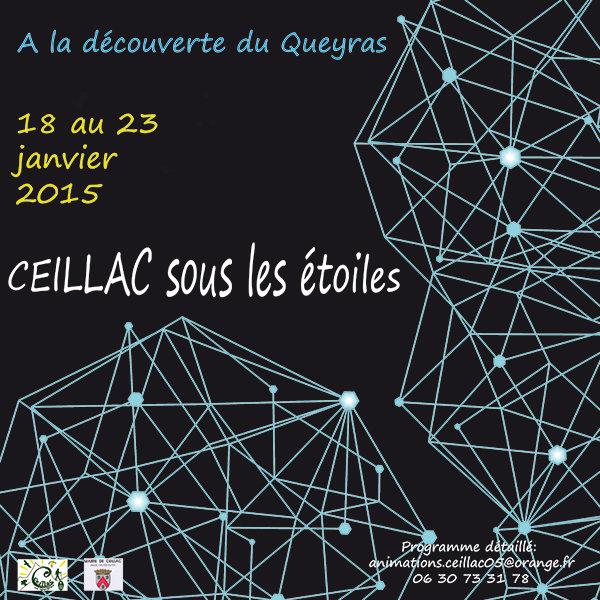 A la découverte du Queyras Ceillac - ©OT Queyras