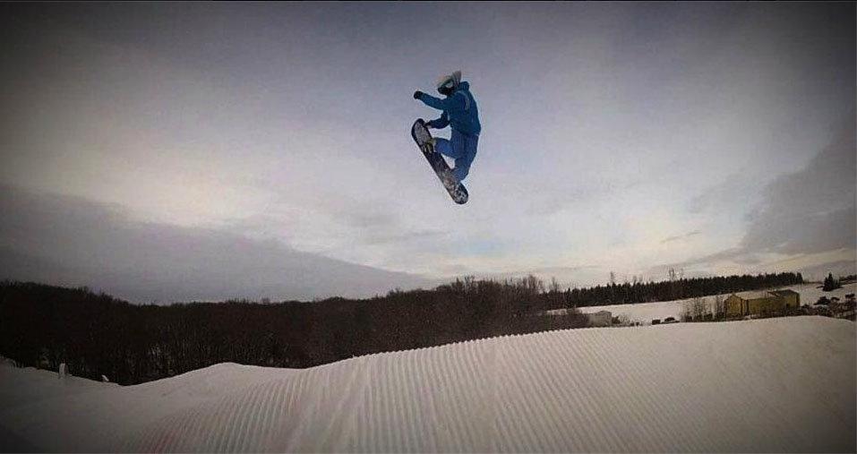 Andes Tower Hills Ski Area - ©Andes Tower Hills Ski Area