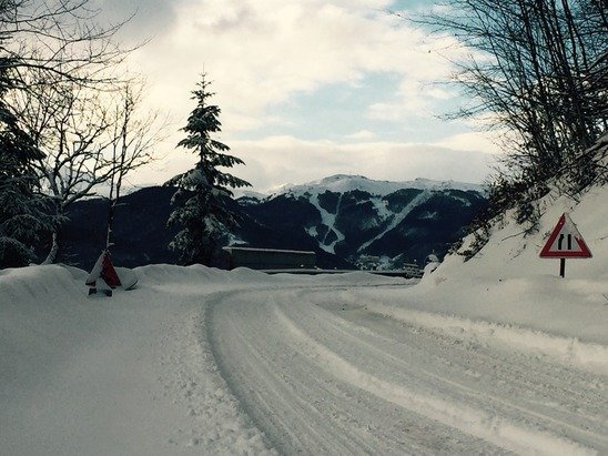12/01/2015 Fresh Snow 40cm