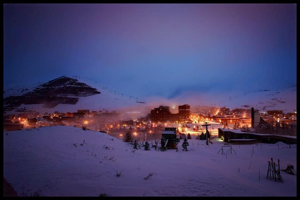 Alpe d'Huez Jan. 13, 2015 - ©Alpe d'Huez/Cyrille Quintard
