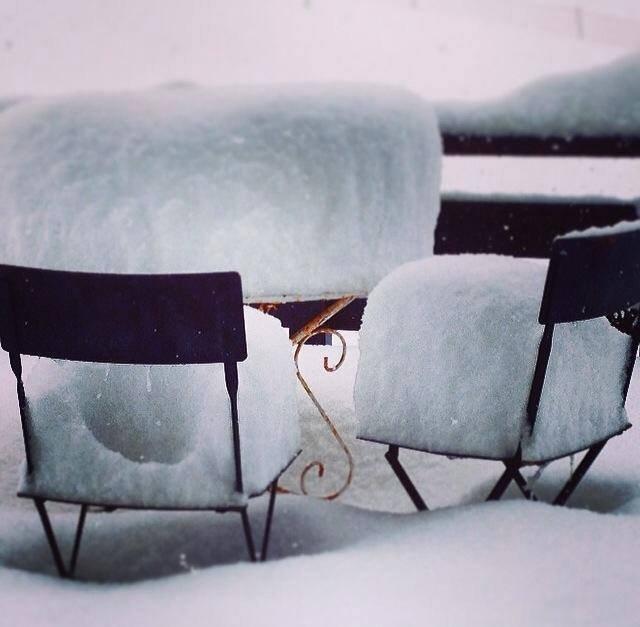 Alpe d'Huez Jan. 17, 2015 - ©Chalet Liotard/Alpe d'Huez Officiel
