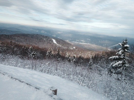 Great day at Okemo