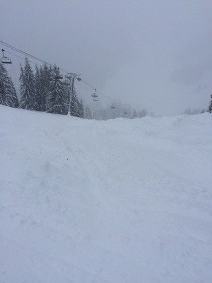 If you are coming out next week. You will have the best conditions