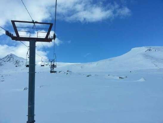 Porte puymorens photos ski snowboard photos porte - Webcam porte puymorens ...