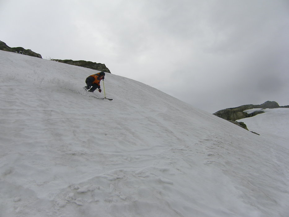 Fonna Glacier - ©Janusz @ Skiinfo Lounge