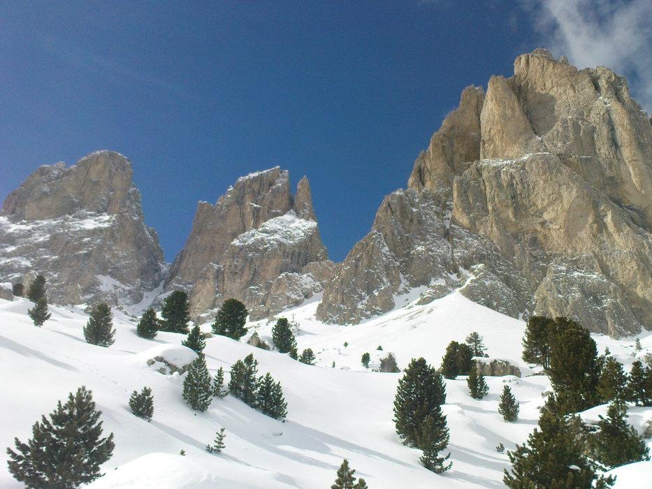 Canazei - Belvedere - ©Anna365 @ Skiinfo Lounge