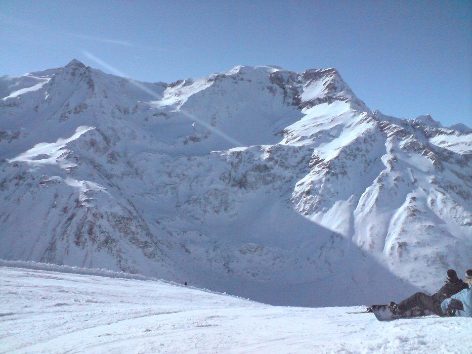 Bad Hofgastein-Bad Gastein – Skischaukel Schlossalm-Angertal-Stubnerkogel - ©Wayne | wayneboe @ Skiinfo Lounge
