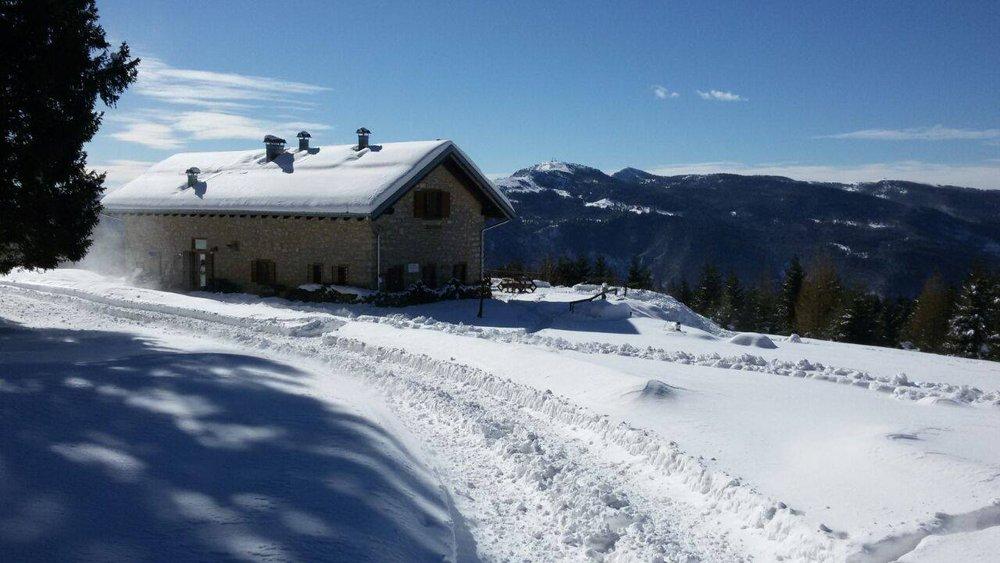 Alpe Cimbra, Folgaria - Lavarone - Luserna - ©Alpe Cimbra, Folgaria - Lavarone - Luserna Facebook