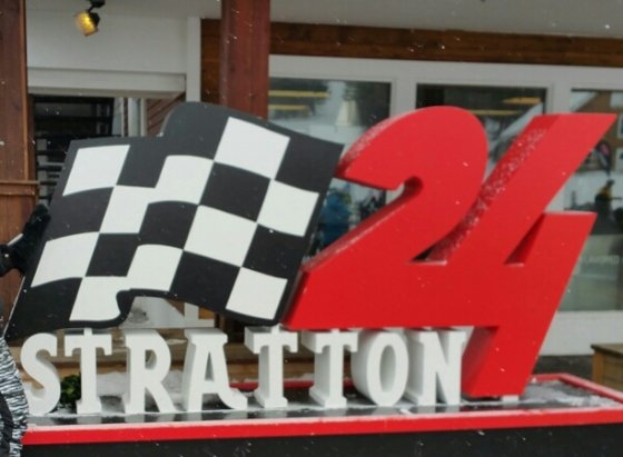 coming back for stratton 24 :)