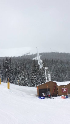 Breckenridge - It's been a great week