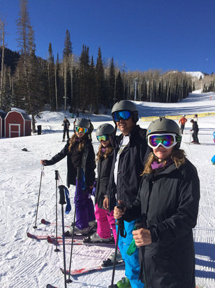 Park City Mountain Resort - The best week in Family.