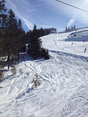 - ©Hein Skitour