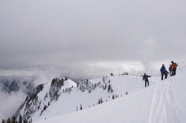 Fernie Alpine - ©oolsen @ Skiinfo Lounge