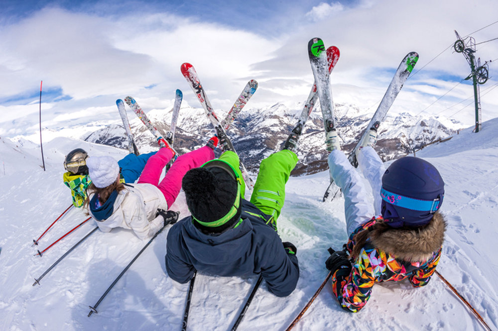 Val d'Allos - Family Week-end - 21 & 22 mars - ©Val d'Allos - Family Week-end - 21 & 22 mars