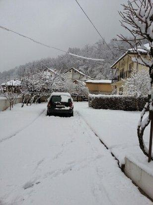Mavrovo - Zare Lazarevski - Firsthand Ski Report - ©rxhemaili54
