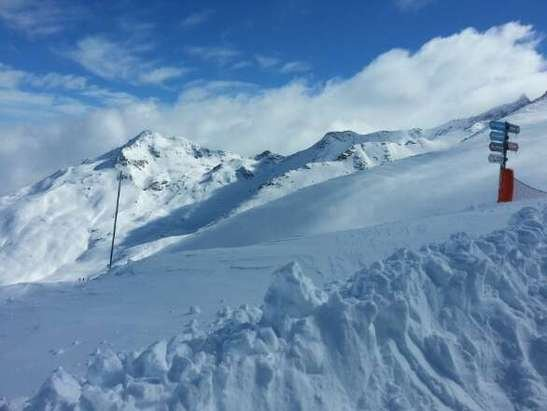 Val Thorens - First Hand Ski Report